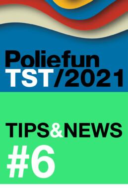 TST/2021 tips&news