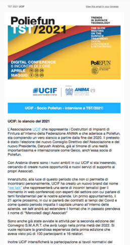 TST/2021 Ucif